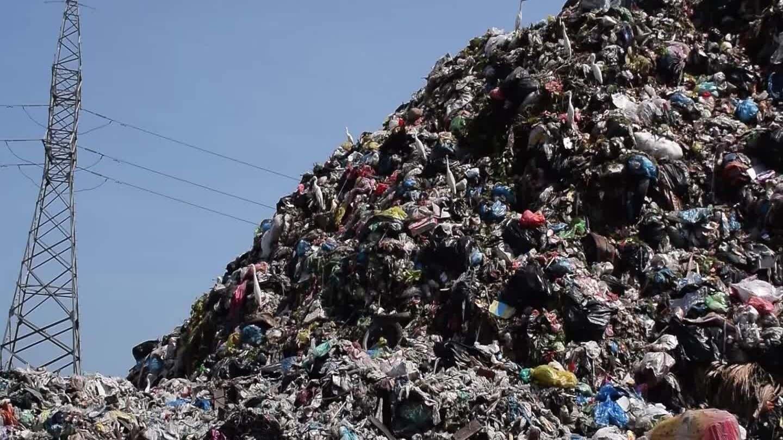 Hội An tồn đọng 70.000 tấn rác thải