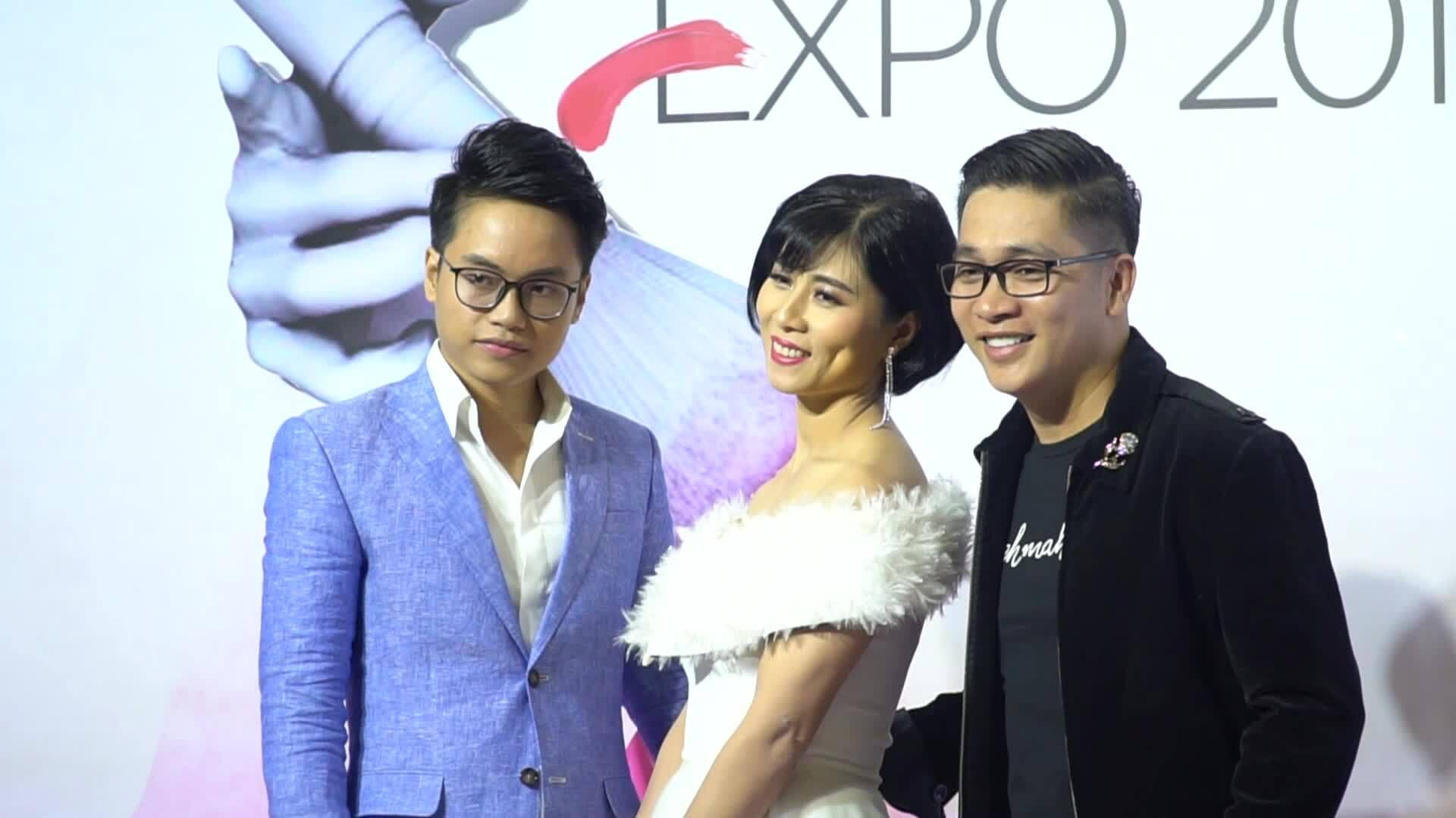 Tổng quan Beauty Expo 2019