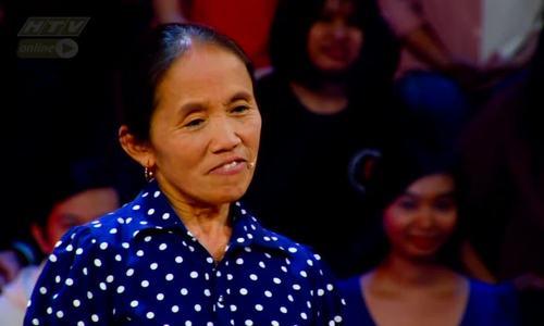 Bà Tân Vlog vuột 100 triệu đồng tại 'Thách thức danh hài'
