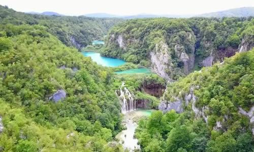 Công viên được ví như 'Vườn Địa Đàng'