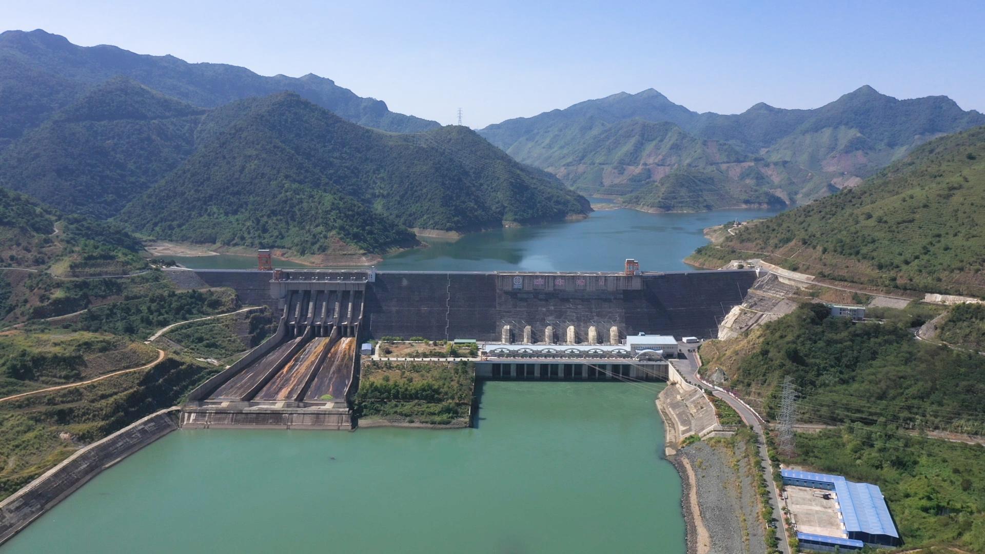 Thủy điện Sơn La, công trình thế kỷ của người Việt