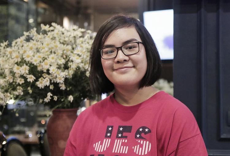 Nữ sinh đạt điểm cao nhất Việt Nam môn tiếng Anh tại kỳ thi IGCSE
