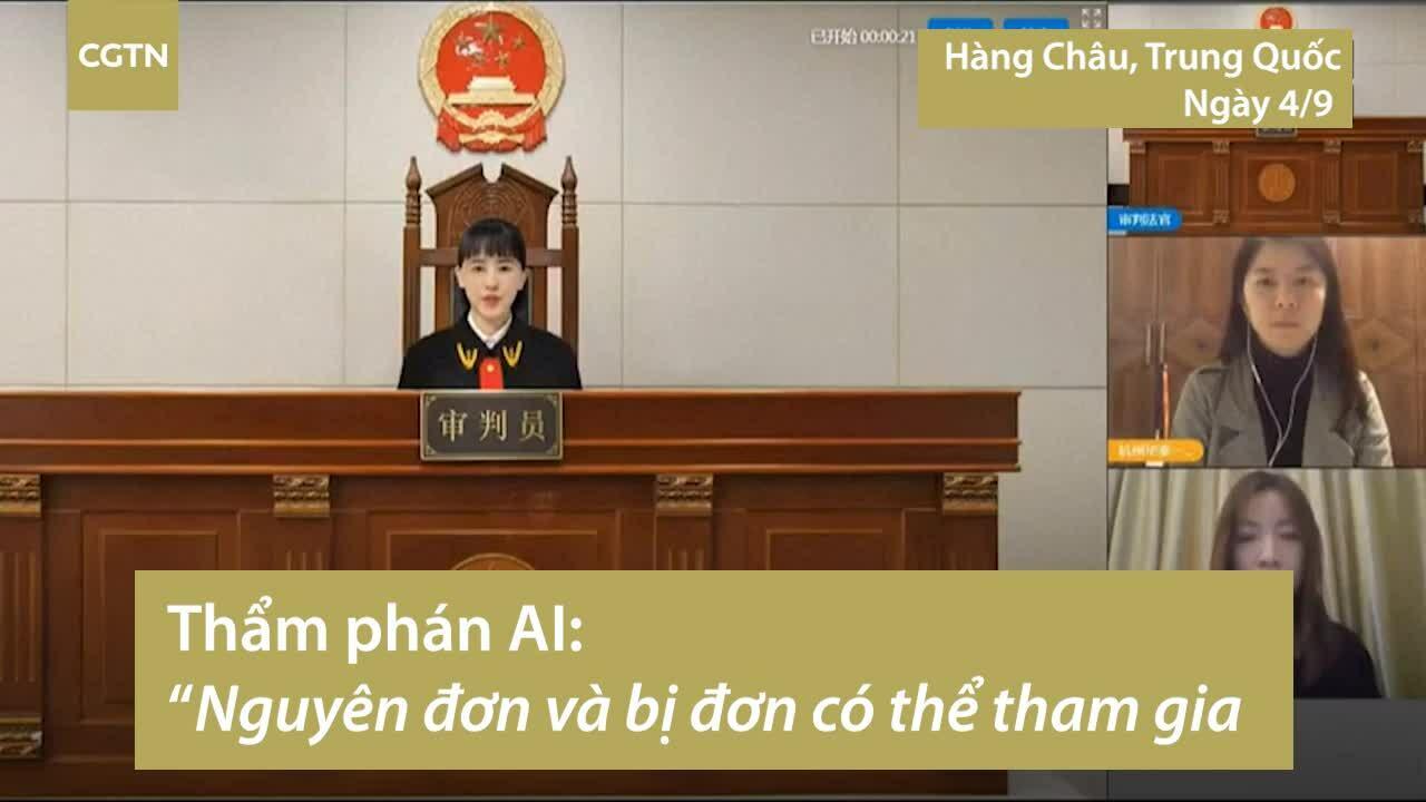 Tòa án internet tại Trung Quốc giúp tăng hiệu quả xét xử