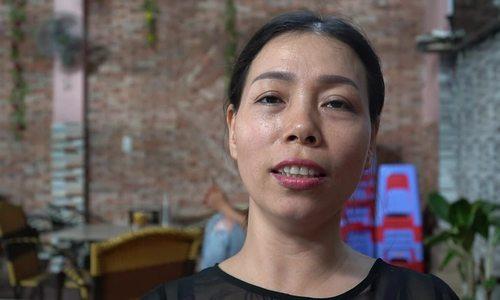 Mẹ Tiến Linh