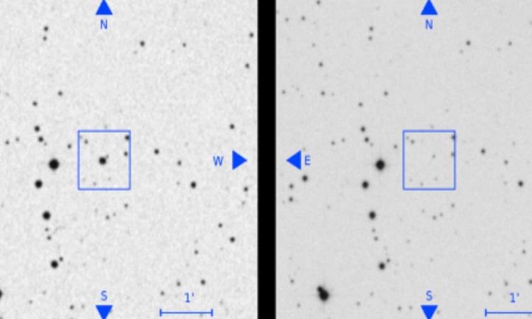 100 ngôi sao biến mất nghi do người ngoài hành tinh