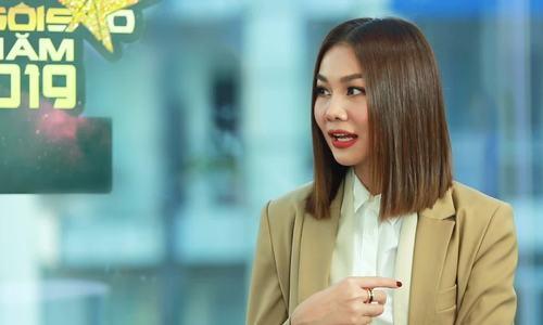Talkshow: Thanh Hằng
