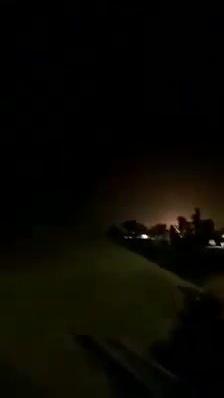 Iraq nói 22 tên lửa Iran bắn trúng đích