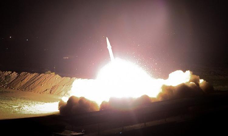6 ngày Mỹ - Iran bên bờ vực chiến tranh