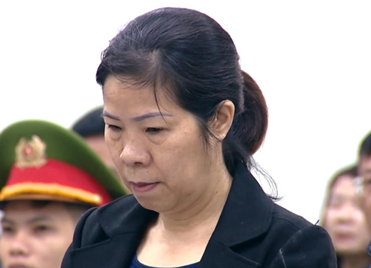 Tòa tuyên án vụ để quên cháu bé trên xe