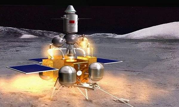 Kế hoạch chinh phục Mặt Trăng và sao Hỏa của Trung Quốc