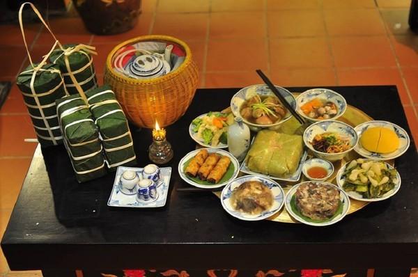 5 традиционные блюда Тэта по-северному (ВИДЕО)