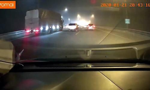 Những tình huống dễ va chạm giao thông ngày Tết