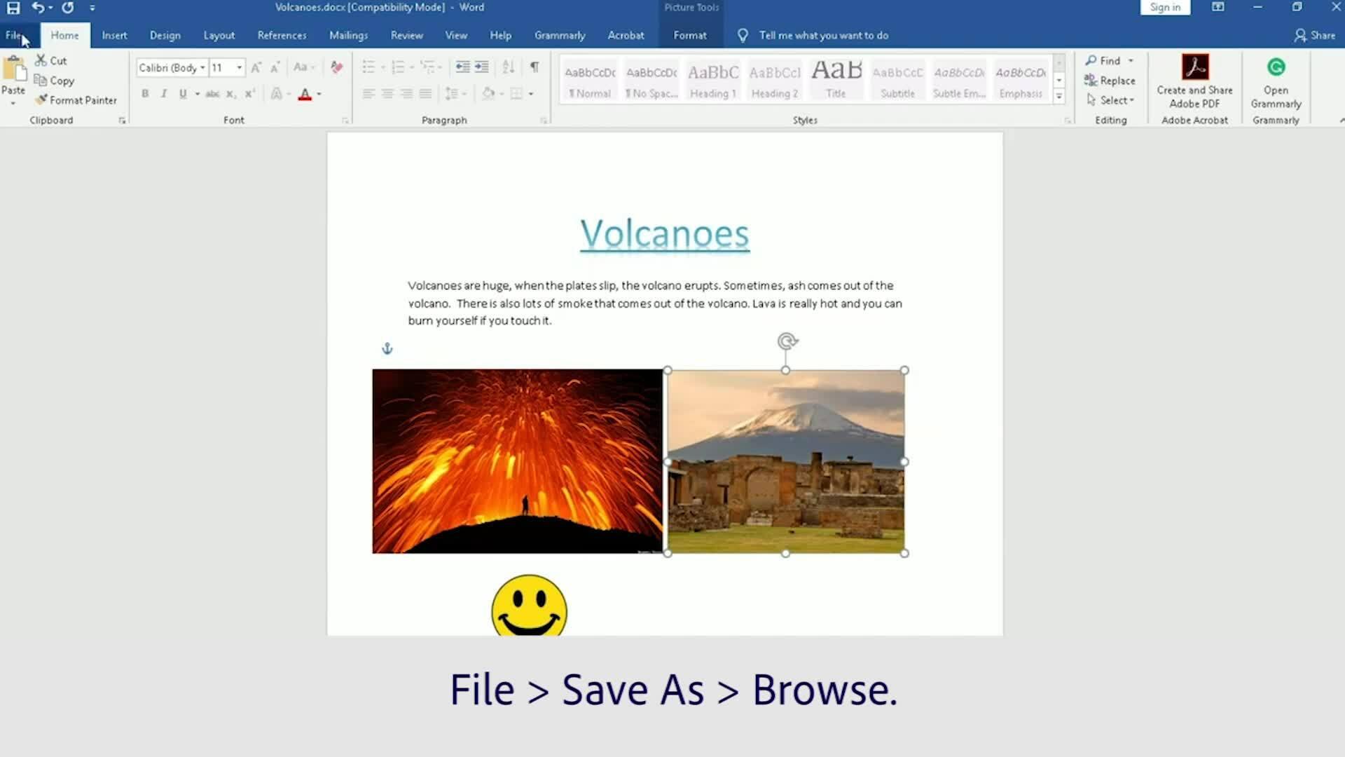 Cách chuyển tài liệu bản Word sang PDF
