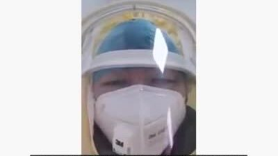 Những tin đồn thất thiệt về dịch viêm phổi Vũ Hán