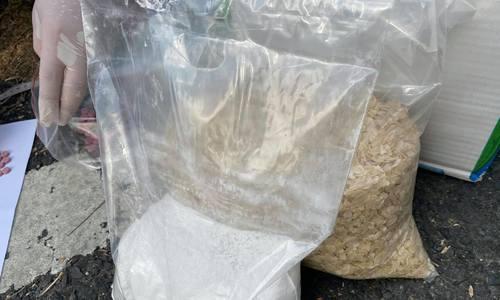 Nhóm vận chuyển ma túy lớn nhất Cà Mau