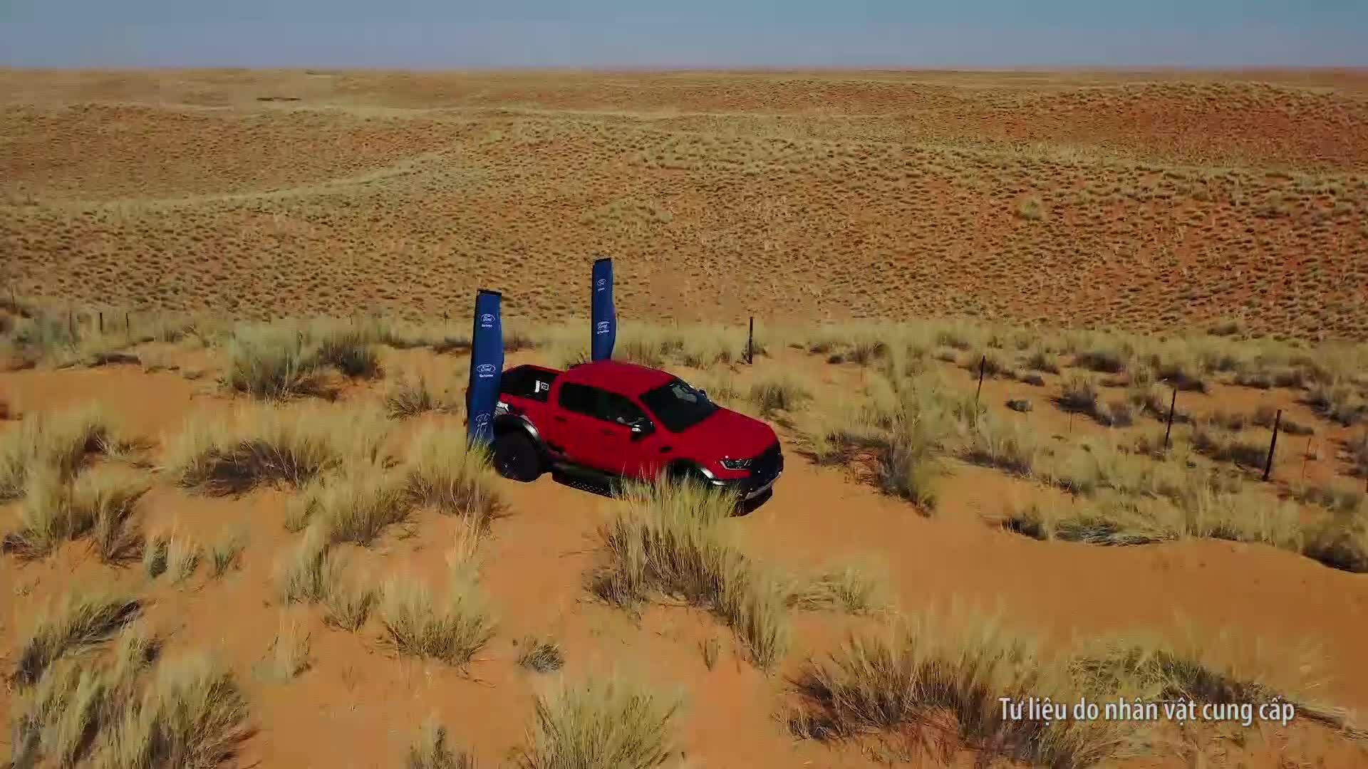 Khách hàng Việt nói về sức hấp dẫn của Ford Ranger