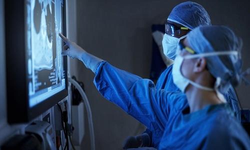 Công nghệ hỗ trợ điều trị nCoV ở bệnh viện Trung Quốc