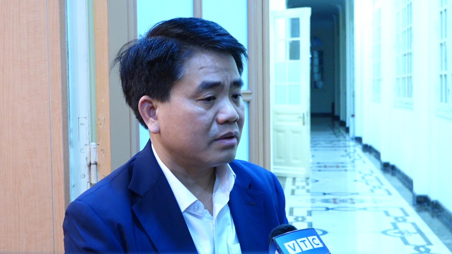 Chủ tịch Hà Nội chỉ đạo ứng phó Covid - 19