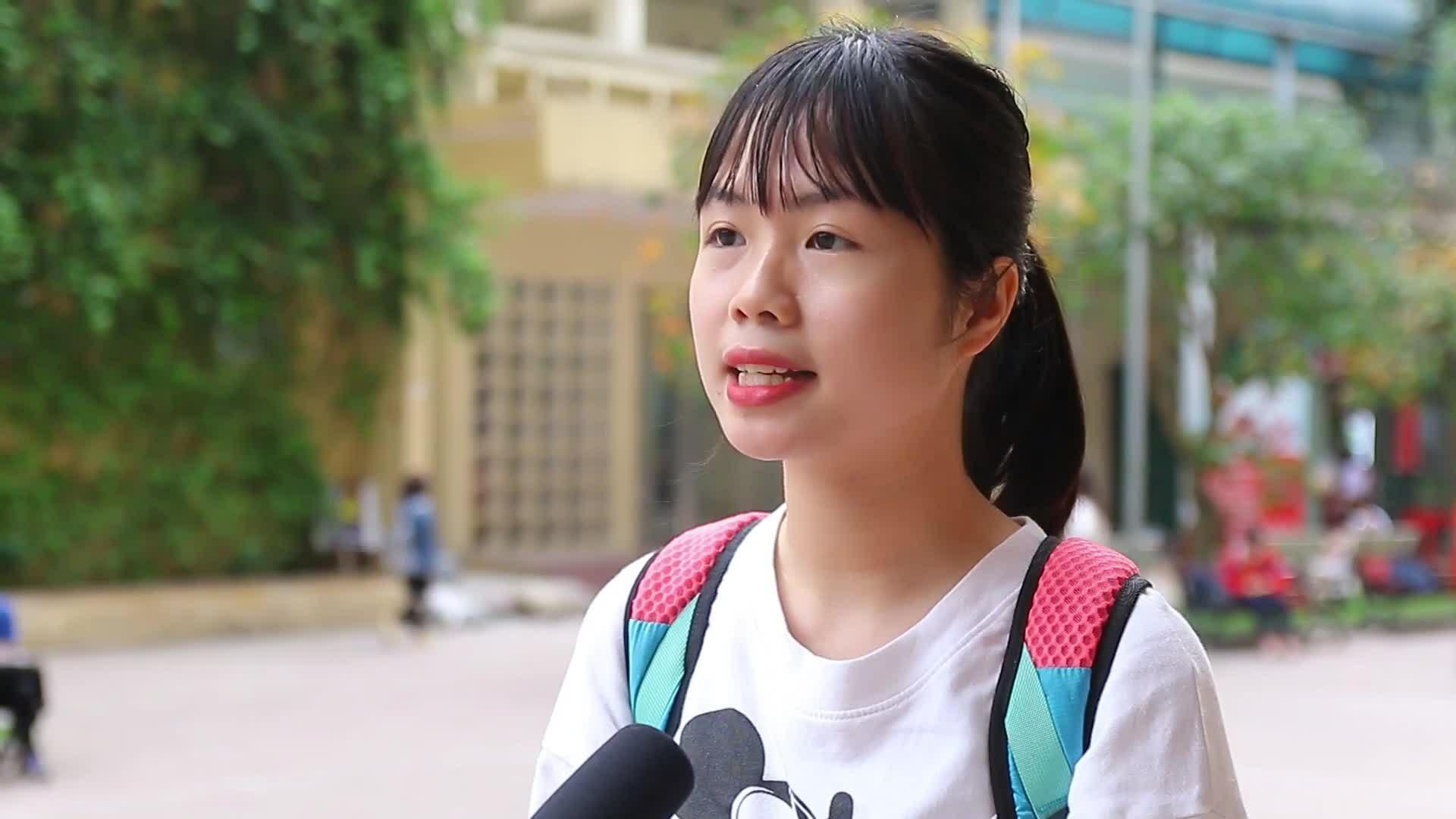 Sinh viên Y Hà Nội chưa nghỉ học ngày nào