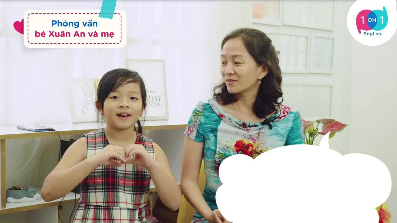 Phụ huynh loay hoay tìm khoá học tiếng Anh online cho con