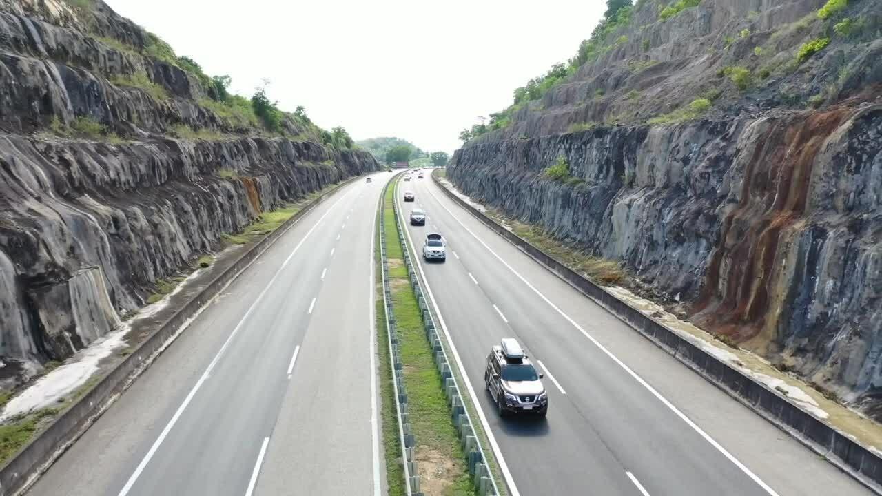 Hành trình trải nghiệm xe Nissan tại Malaysia