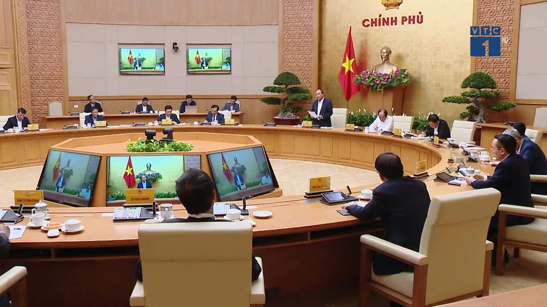 Video Thủ tướng giải thích về cách ly xã hội
