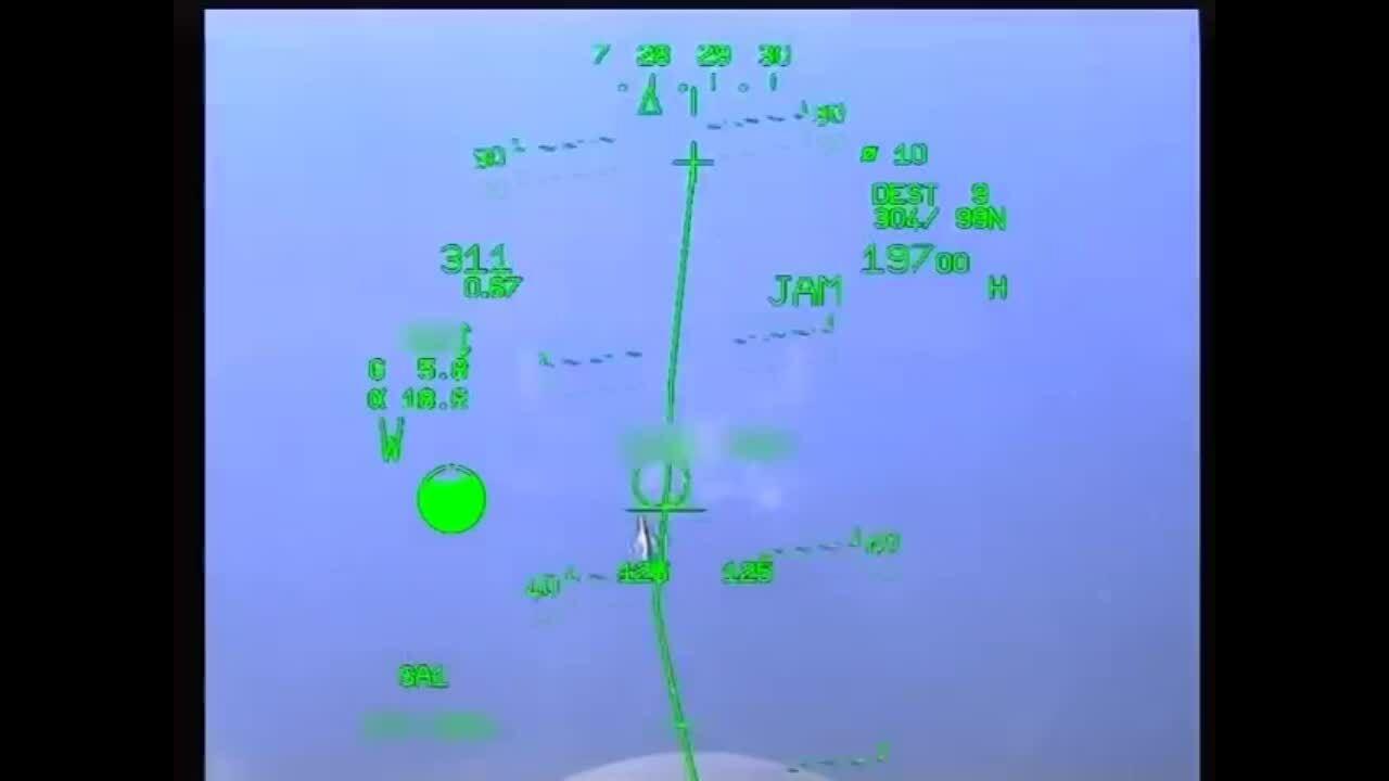 Tiêm kích Hy Lạp bị nghi khóa mục tiêu F-16 Thổ Nhĩ Kỳ