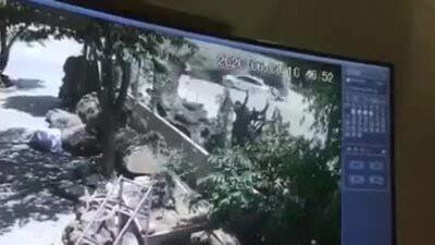 Xe tải tông chết ba người đã hết hạn đăng kiểm