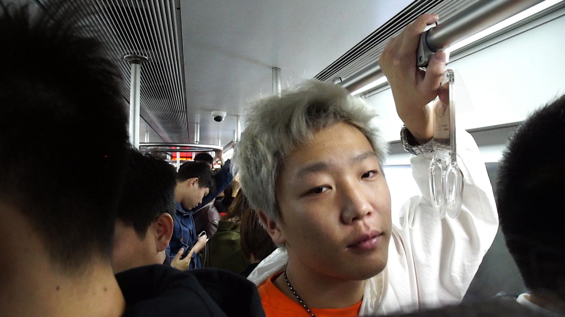Tâm sự của một chàng Trung Quốc độc thân