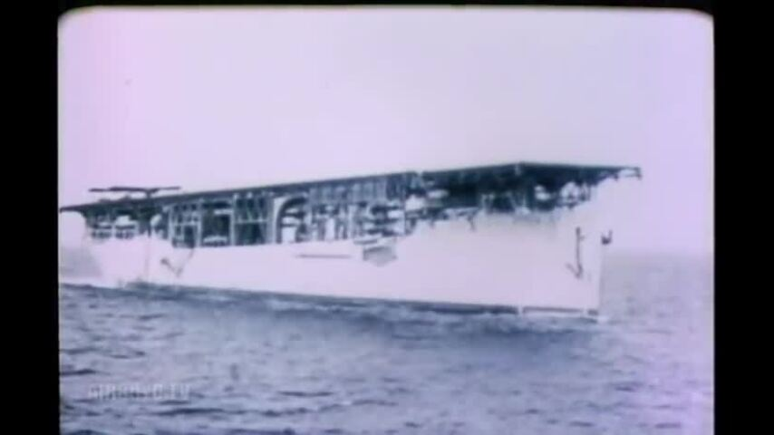 Chiến hạm đặt nền móng cho hải quân Mỹ vươn ra toàn cầu