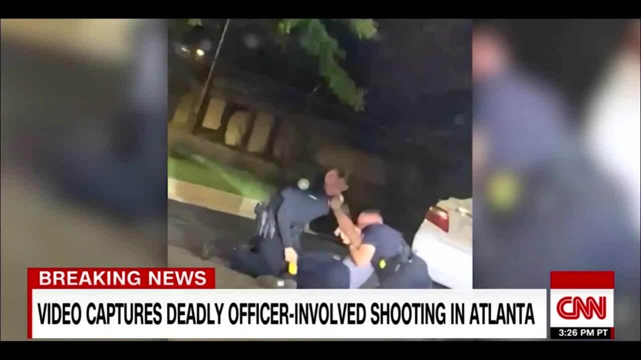 Thêm người da màu bị cảnh sát Mỹ bắn chết