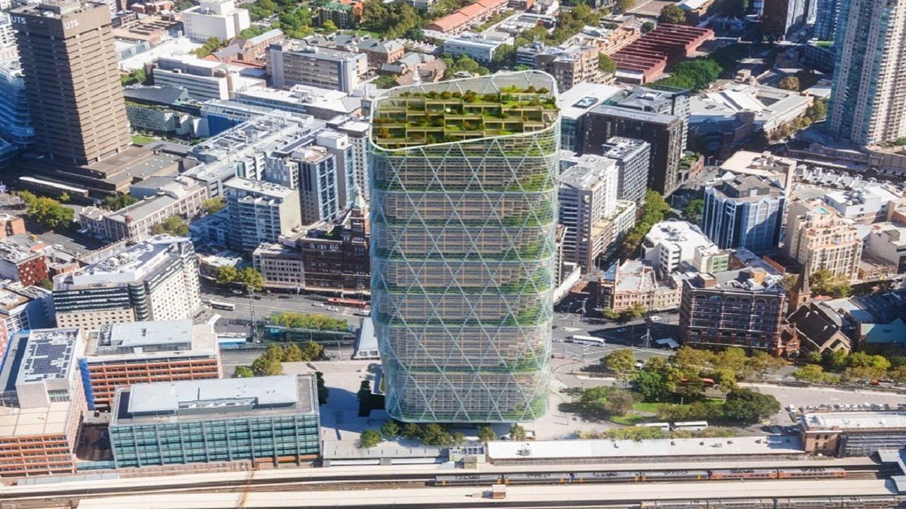 Australia sắp xây tòa nhà 'gỗ lai' cao nhất thế giới