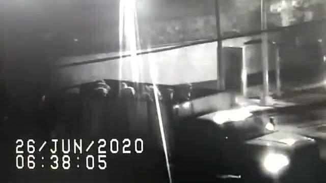 Cảnh sát trưởng Mexico bị bắn