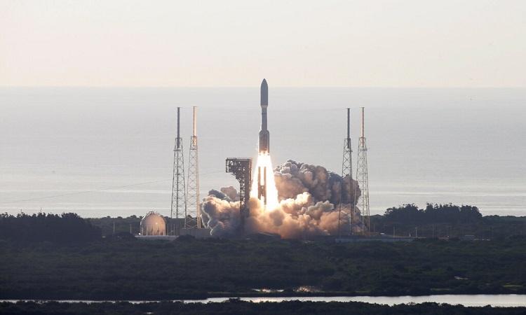 NASA phóng thành công robot thăm dò sao Hỏa