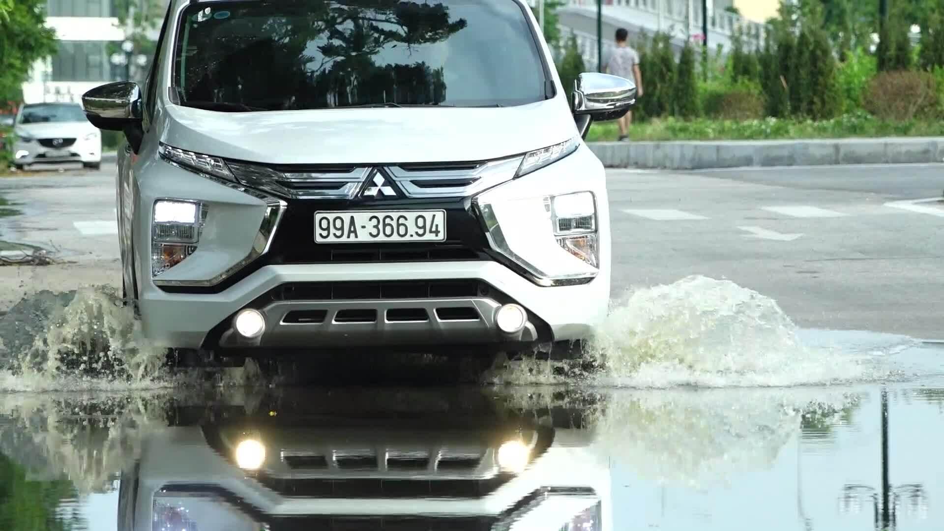 Những lý do khiến MPV gầm cao hút khách Việt