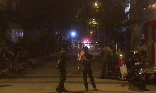 Phong tỏa tuyến đường Sài Gòn vì ca nghi nhiễm ncoV