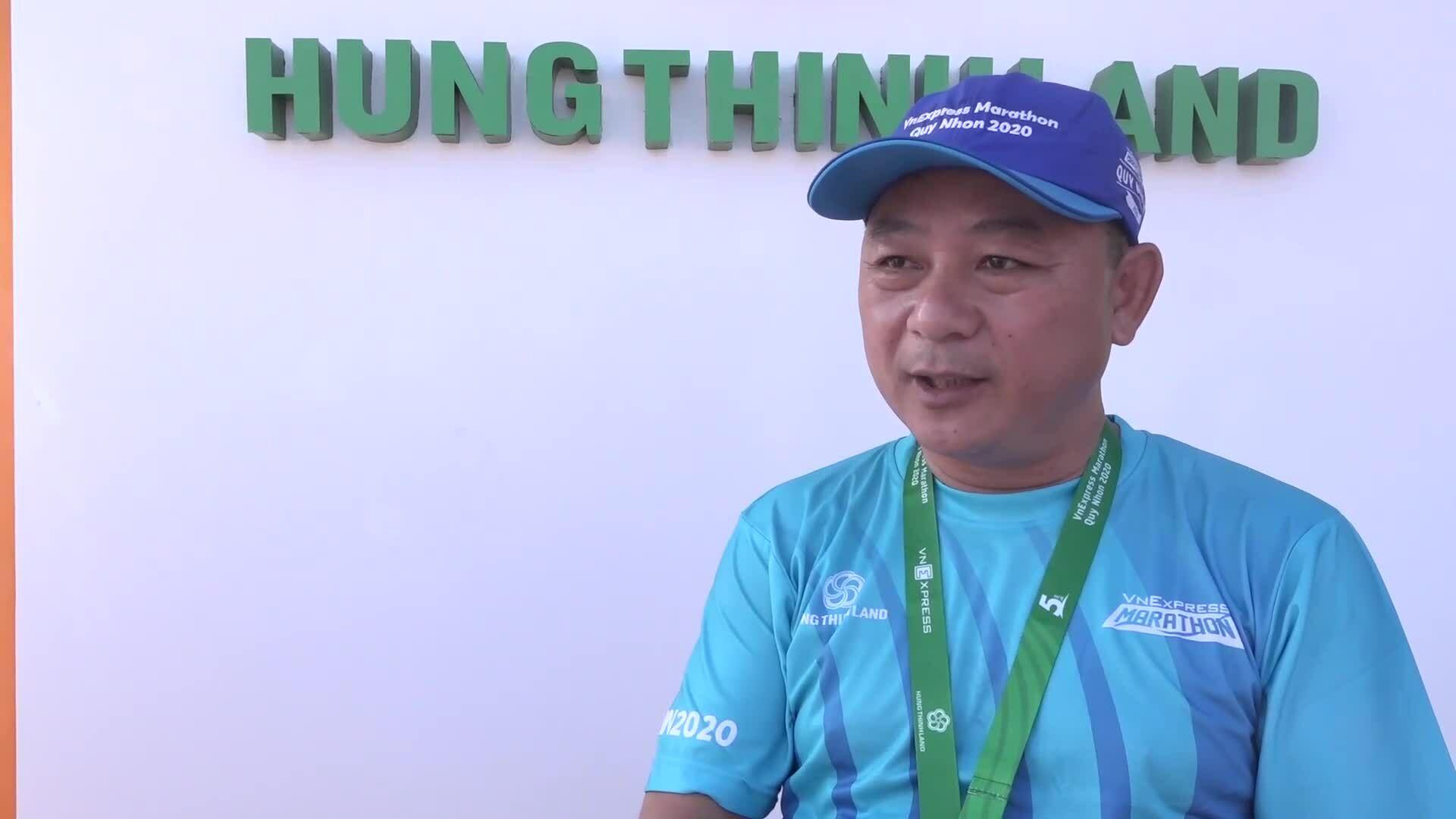 Phỏng vấn Hưng Thịnh