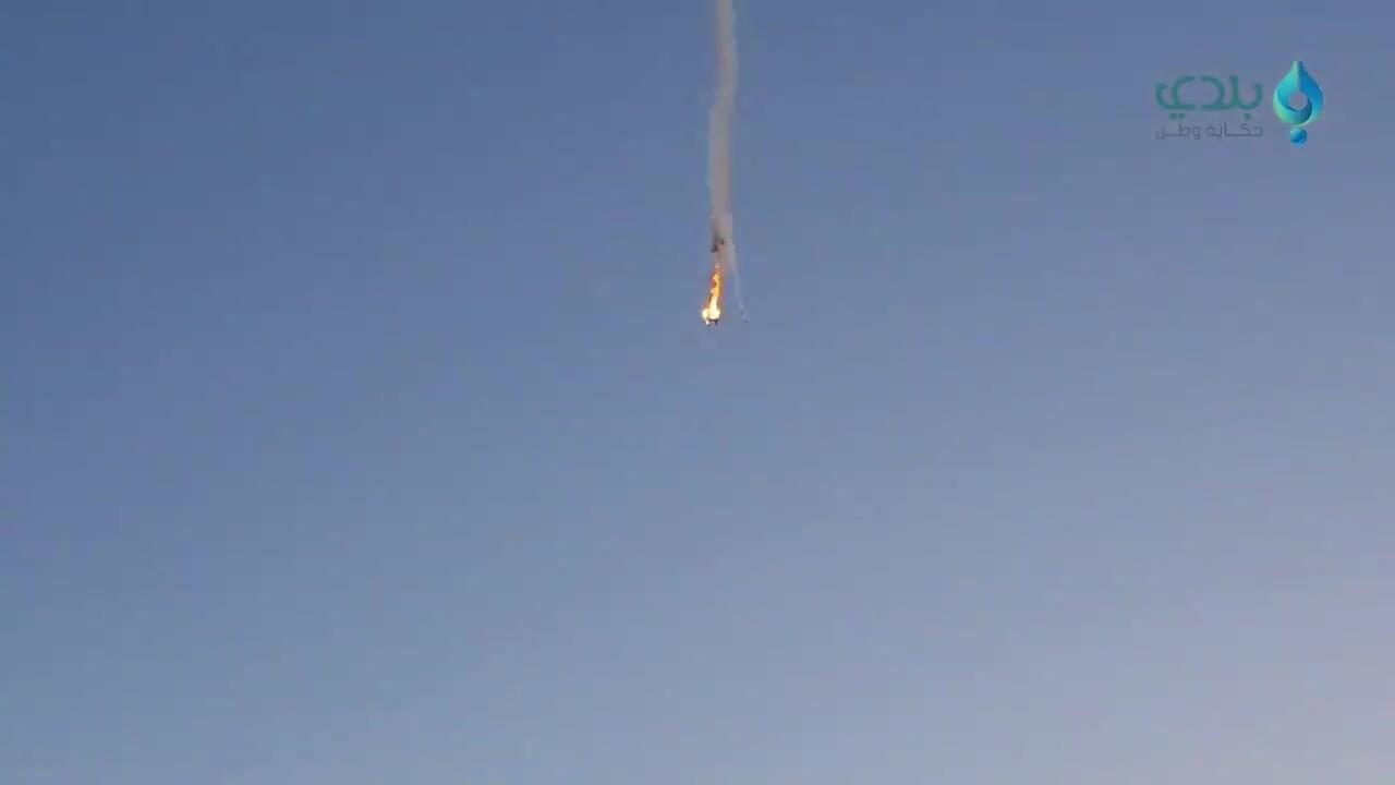 Mỹ mất cùng lúc hai UAV 'Tử thần' tại Syria