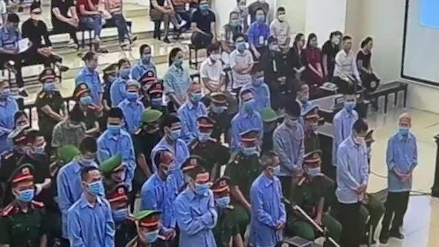 VKS đề nghị xử phạt vụ Đồng Tâm