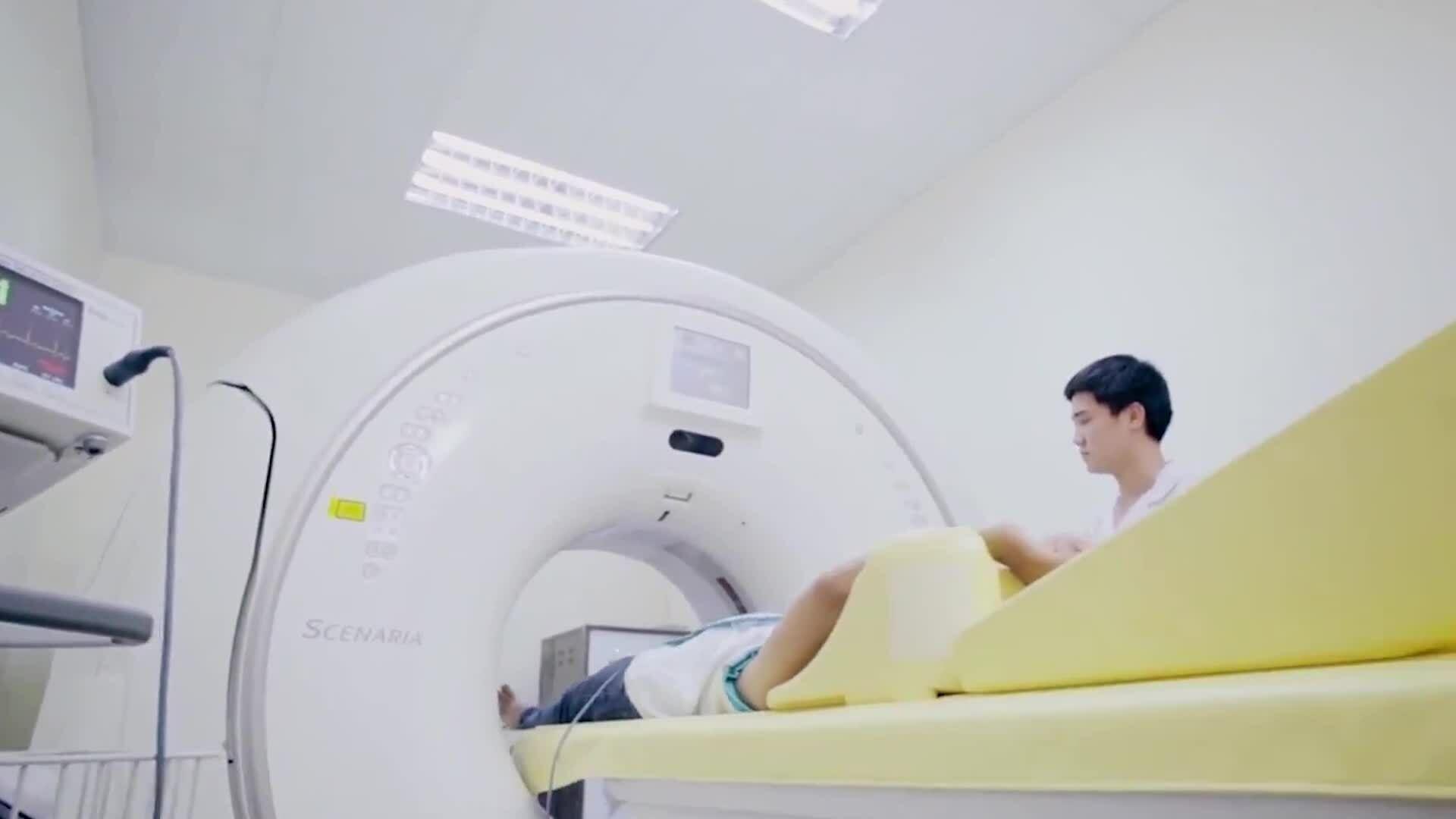 ọa đàm 'Ứng dụng trí tuệ nhân tạo trong y tế'