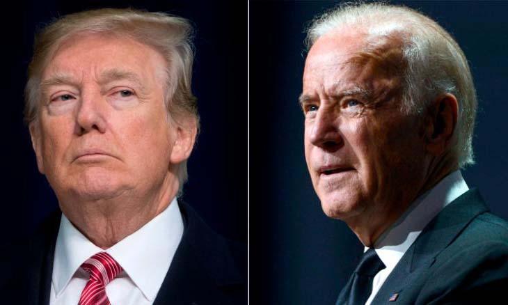 Bang chiến trường - nơi đụng độ khốc liệt trong bầu cử tổng thống Mỹ