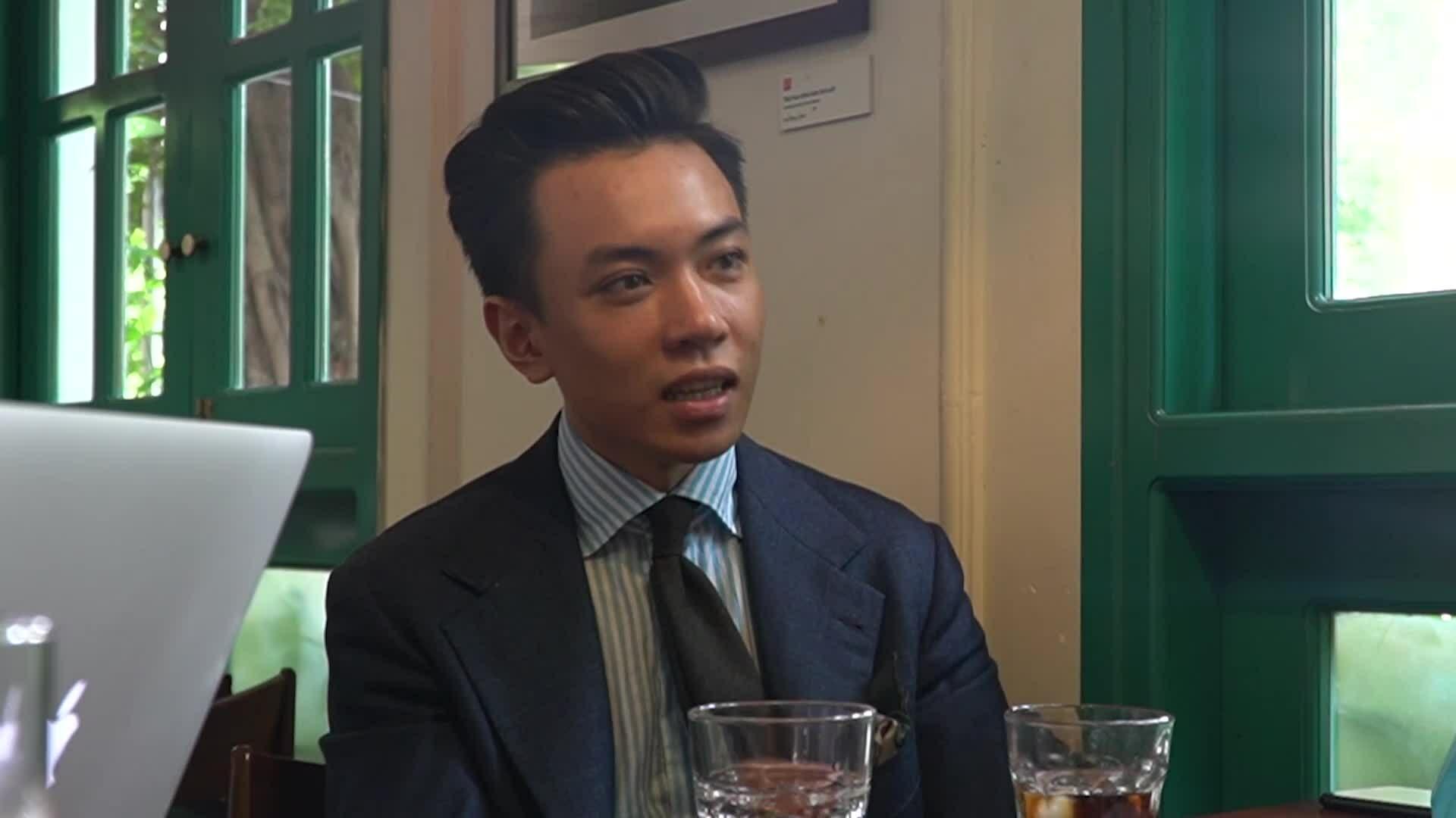 Chàng trai Việt Nam duy nhất bốn lần đạt 9.0 IELTS