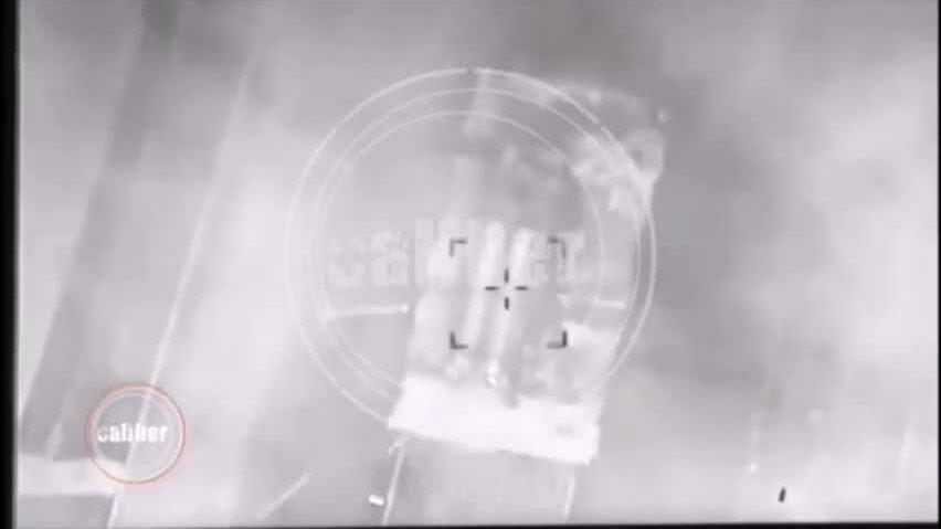 Xuất hiện video UAV Azerbaijan phá hủy tên lửa S-300 Armenia