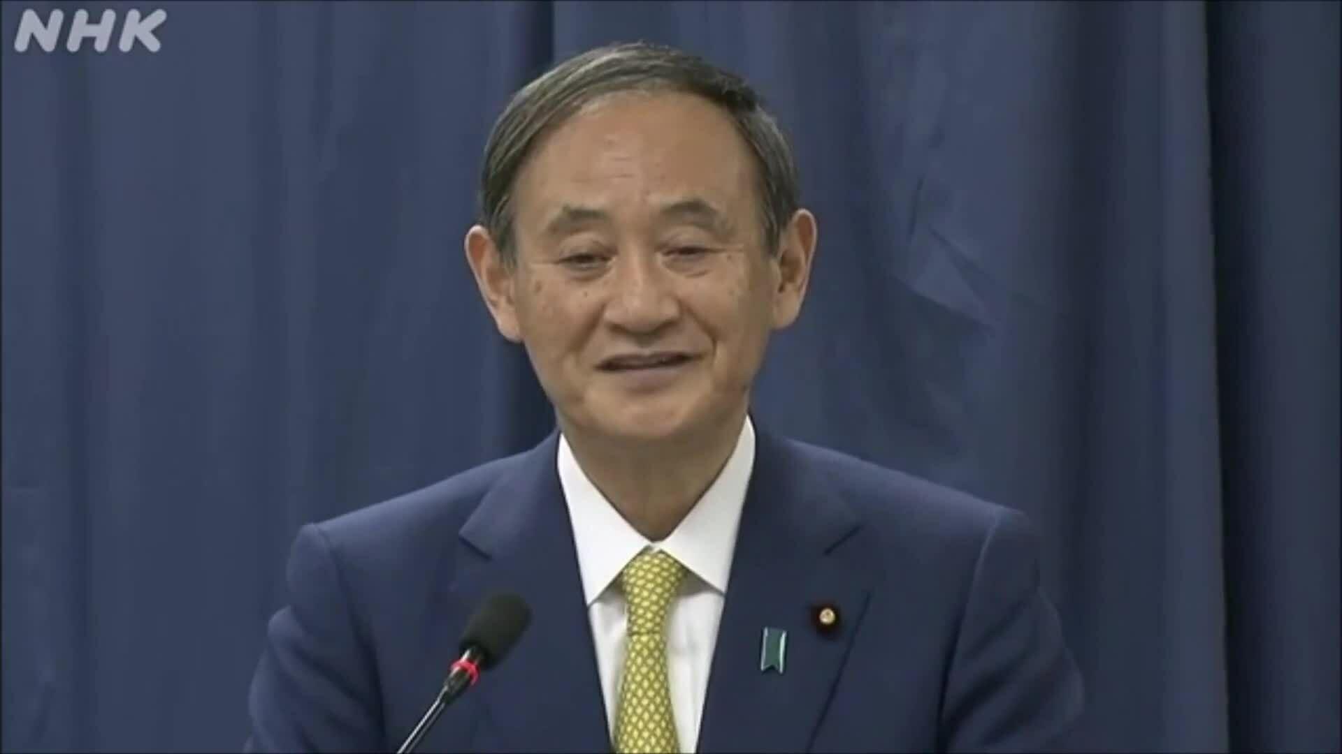 Thủ tướng Nhật nói tiếng Việt
