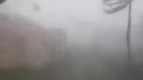 Bão Goni khiến 4 người chết ở Philippines