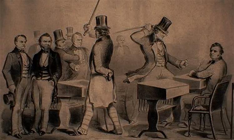 Những cuộc bầu cử gây tranh cãi trong lịch sử Mỹ