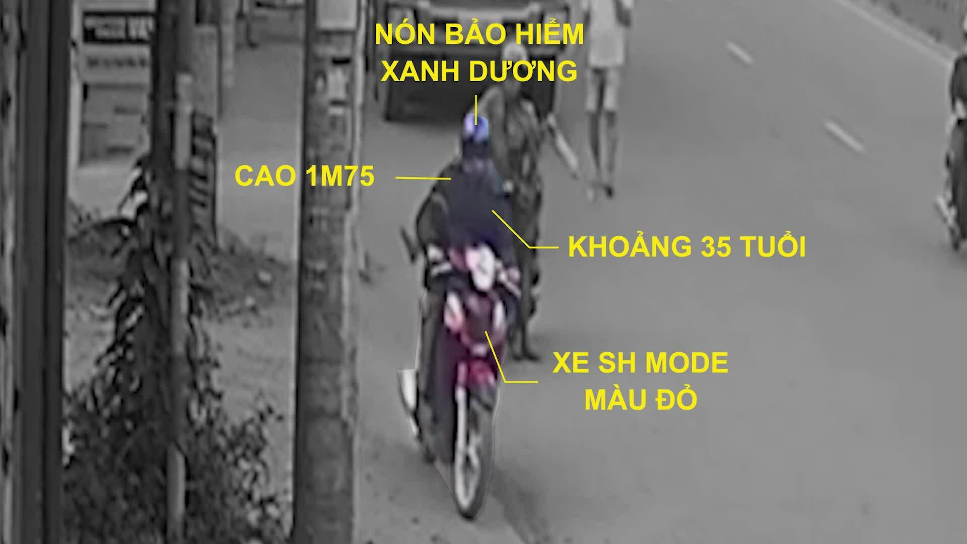 Cướp ngân hàng ở Đồng Nai