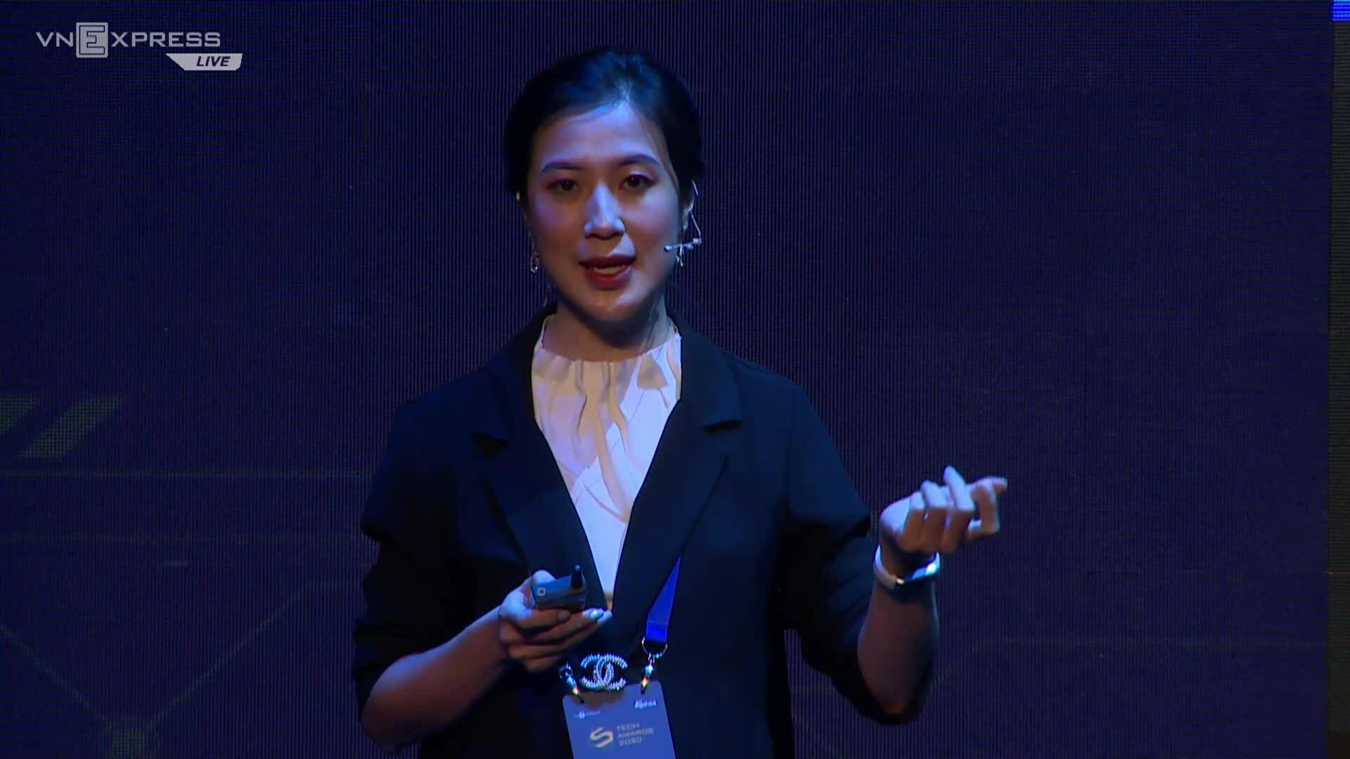 SAMSUNG nói về AI