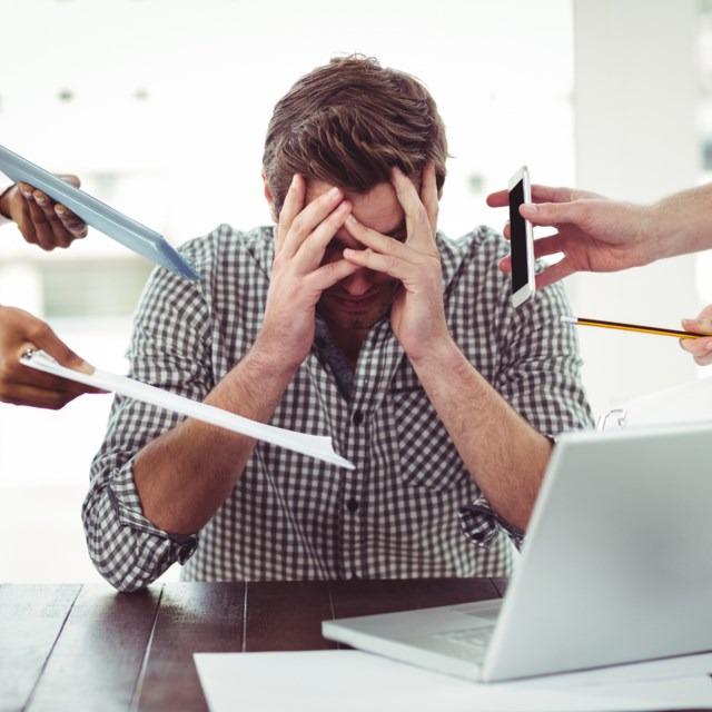 Stress làm suy yếu hệ miễn dịch như thế nào?