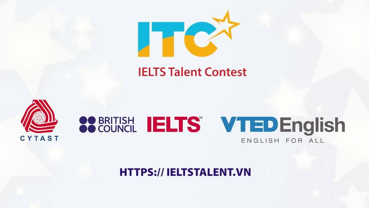 Trung ương Đoàn tổ chức kỳ thi Tài năng IELTS 2021